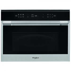 Whirlpool W7MW461UK 60cm Built In Combi Microwave – STAINLESS STEEL