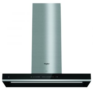 Whirlpool WHSS90FTSK 90cm Chimney Hood – BLACK