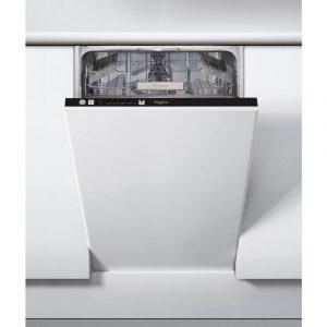 Whirlpool WSIE2B19UK 45cm Fully Integrated Dishwasher