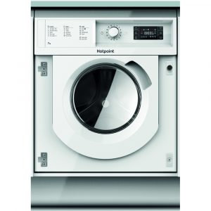 Hotpoint WMHG71284 7kg Fully Integrated Washing Machine