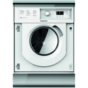 Hotpoint BIWDHL7128 7kg Fully Integrated Washer Dryer