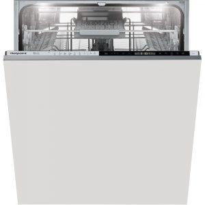 Hotpoint HIP4O22WGTCE 60cm Fully Integrated Dishwasher