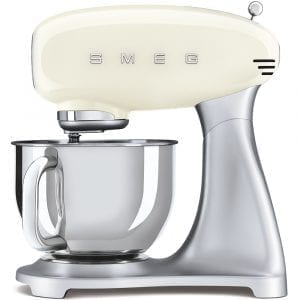 Smeg SMF01RDUK Retro Stand Mixer – RED