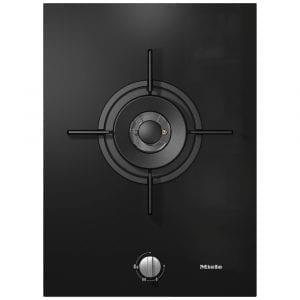 Miele CS7101FL 38cm Domino Gas Wok Burner – BLACK