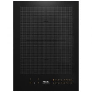 Miele CS7612FL PowerFlex Domino Induction Hob – BLACK