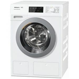 Miele WCE670 8kg W1 TwinDos Washing Machine 1400rpm – WHITE