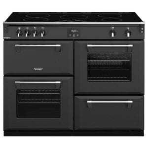 Stoves RICHMOND DX S1100EICBANT Richmond 1100mm Induction Cooker – ANTHRACITE