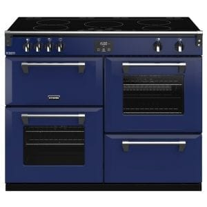 Stoves RICHMOND DX S1100EICBMGA Richmond 1100mm Induction Cooker – BLUE