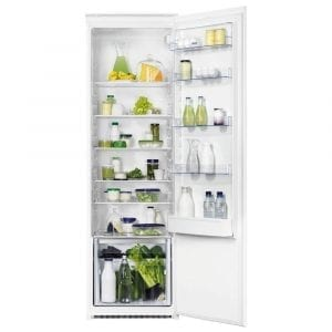 Neff K1514X7GB 88cm Integrated In Column Larder Fridge