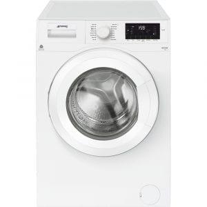 Smeg WHT714EUK 7kg Washing Machine 1400rpm – WHITE