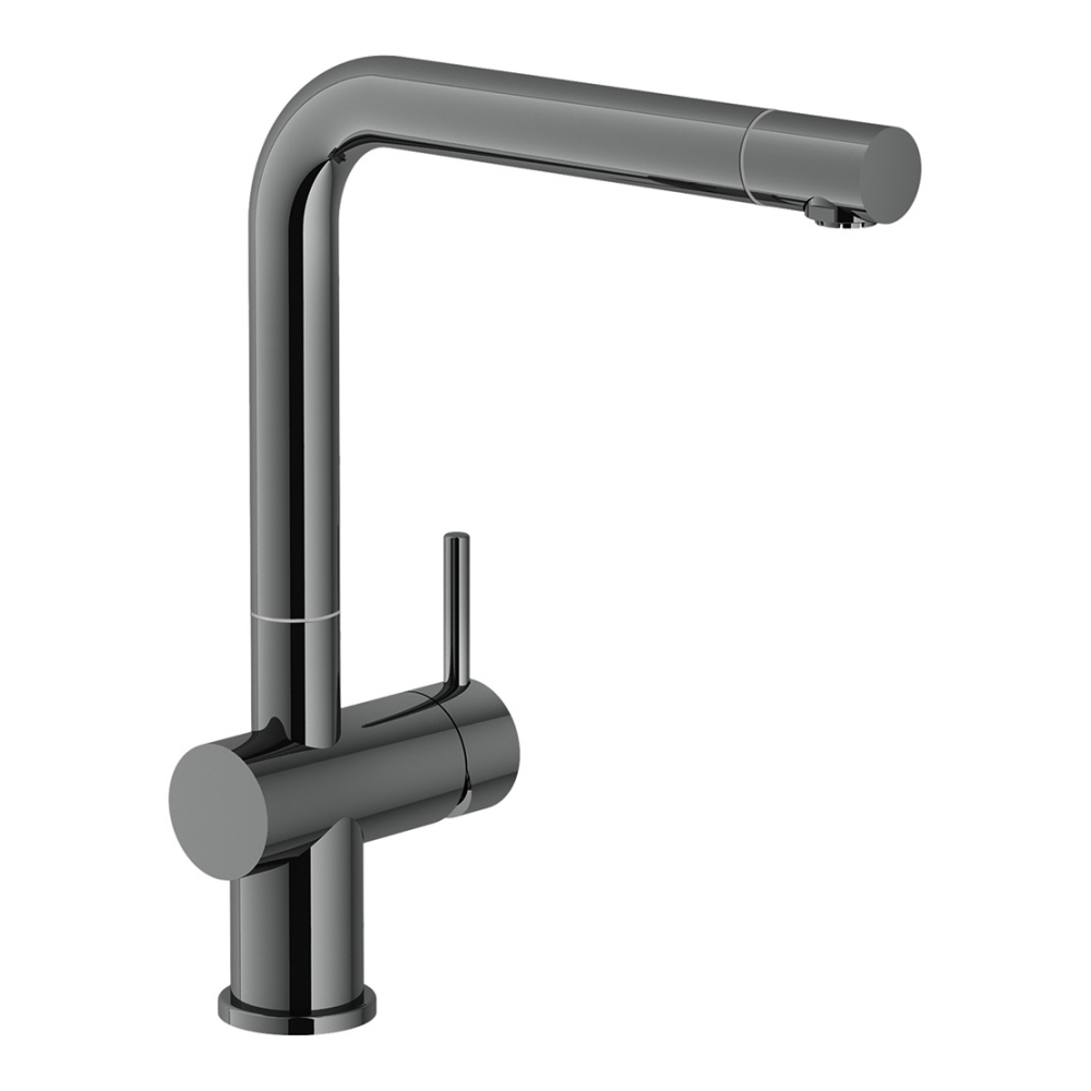 Image of Franke ACTIVE PLUS SM Active Plus Tap - SMOKEY MIRROR