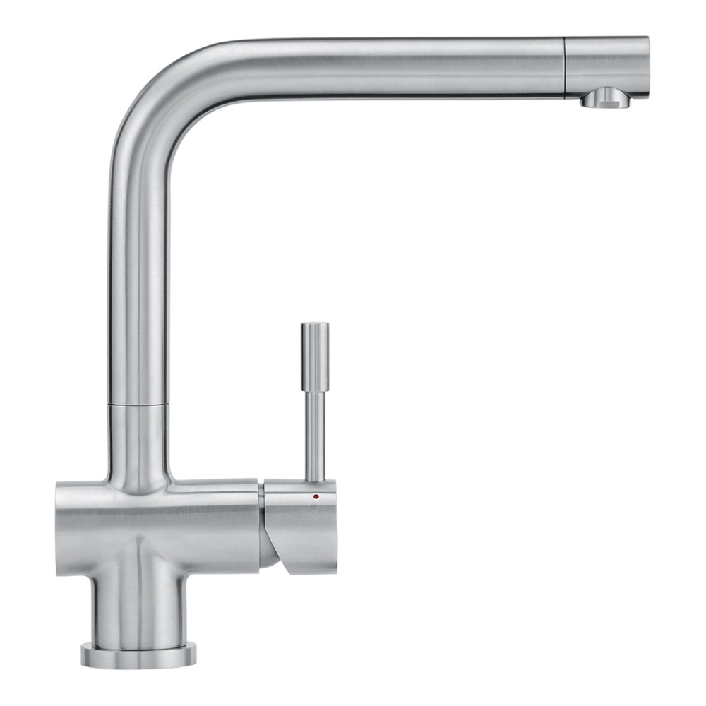 Image of Franke ATLAS SS Atlas Tap - STAINLESS STEEL