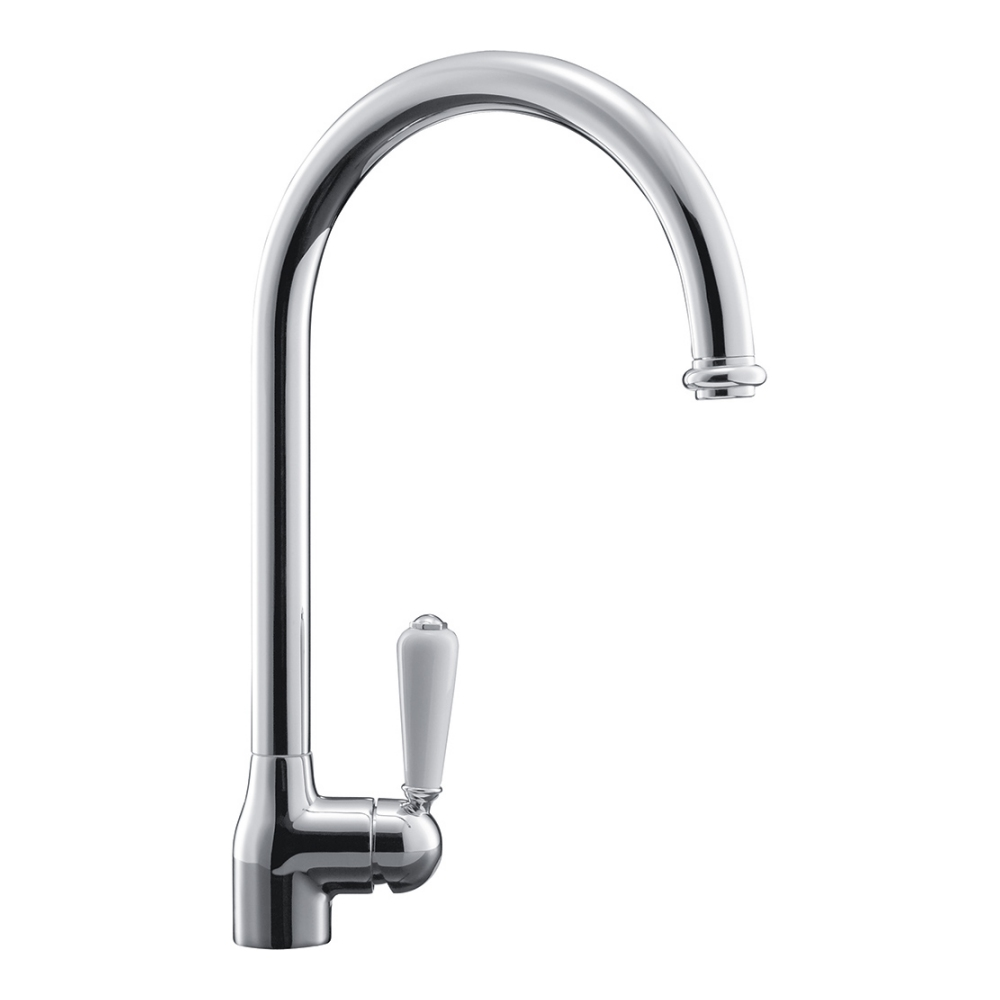 Image of Franke BELFAST PULL-OUT NOZZLE CH Belfast Pull-Out Nozzle Tap - CHROME