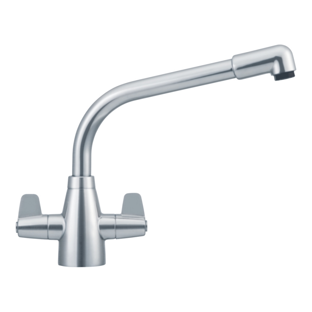 Image of Franke DAVOS SS Davos Tap - STAINLESS STEEL
