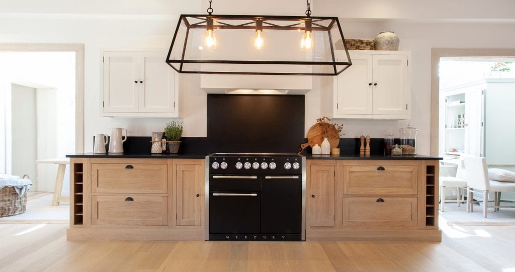 Kitchen Trends 2019: Range cooker