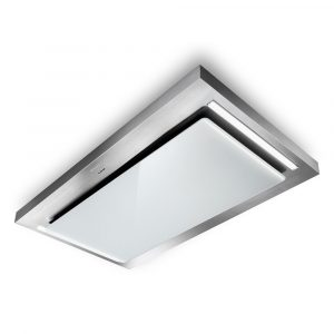 Faber SKYPAD 2.0X/WH F120 120cm Ceiling Hood – WHITE