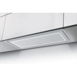 Faber IN-LIGHT EV8P WH MATT A70 70cm Canopy Hood – WHITE