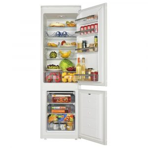 Amica BK3163FA 178cm Integrated 70/30 Frost Free Fridge Freezer