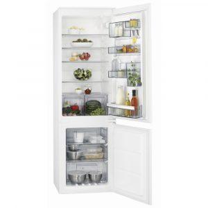 AEG SCB6182VNS 177cm Integrated 70/30 Frost Free Fridge Freezer