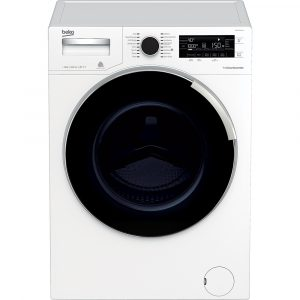 Miele WWE660 8kg W1 TwinDos Washing Machine 1400rpm – WHITE