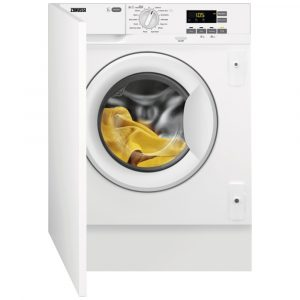 Zanussi Z712W43BI 7kg Fully Integrated Washing Machine