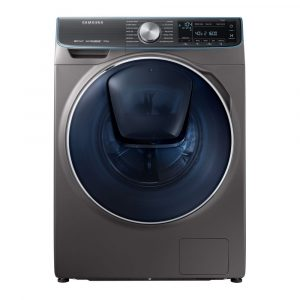 Samsung WW90M761NOO 9kg QuickDrive WW7800 Smart Washing Machine with Hygiene Steam, 1600rpm – GRAPHITE