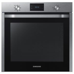 Samsung NV75K3340RS Built In Single Multifunction Dual Fan Oven – STAINLESS STEEL