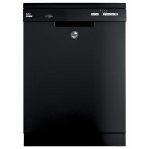 Hoover HDYN1L390OB 60cm Freestanding Dishwasher – BLACK