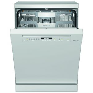Miele G7100SCWH 60cm Freestanding Dishwasher – WHITE