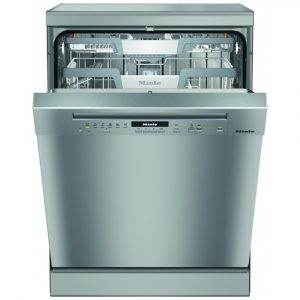 Miele G7102SCCLST 60cm Freestanding Dishwasher – STAINLESS STEEL
