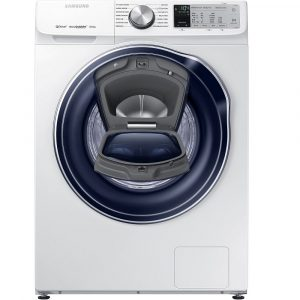 Samsung WW80M645OPA 8kg QuickDrive AddWash Washing Machine 1400rpm – WHITE
