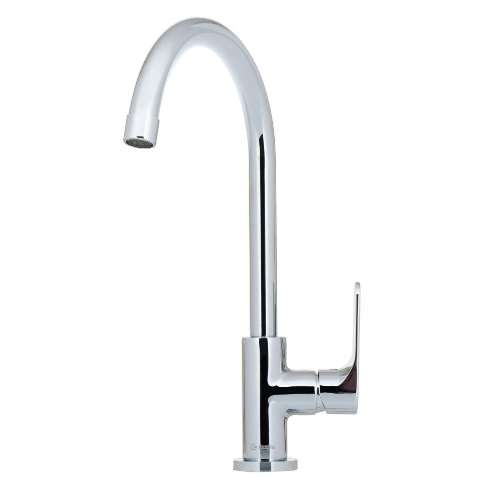 Image of Caple SALPUR/CH Salus Puriti Filtered Water Tap - CHROME