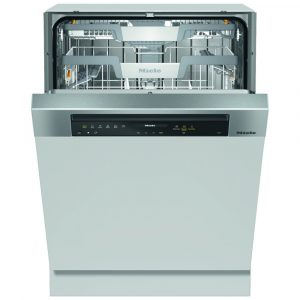 Miele G7315SCIXXLCLST 60cm Semi Integrated AutoDos Dishwasher – STAINLESS STEEL