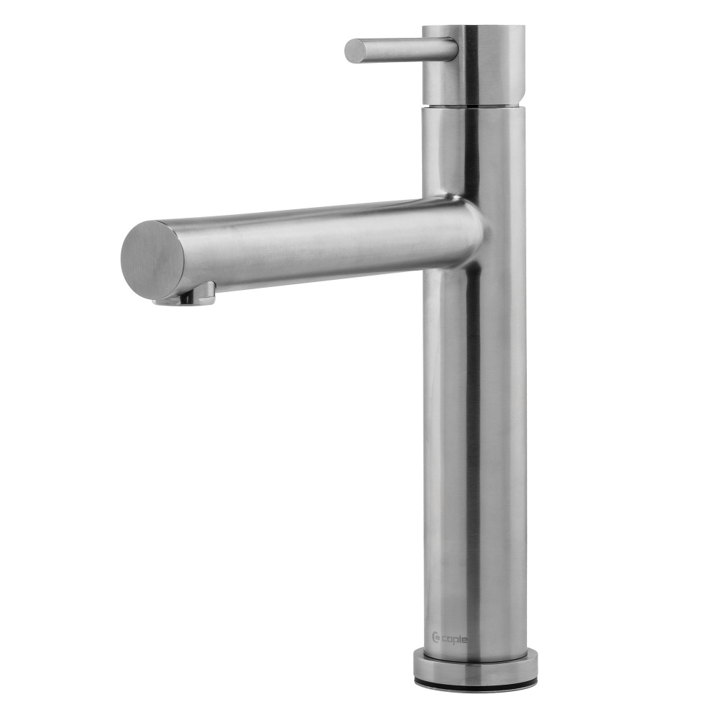 Image of Caple ATL/SS Atlanta Single Lever Tap - STAINLESS STEEL