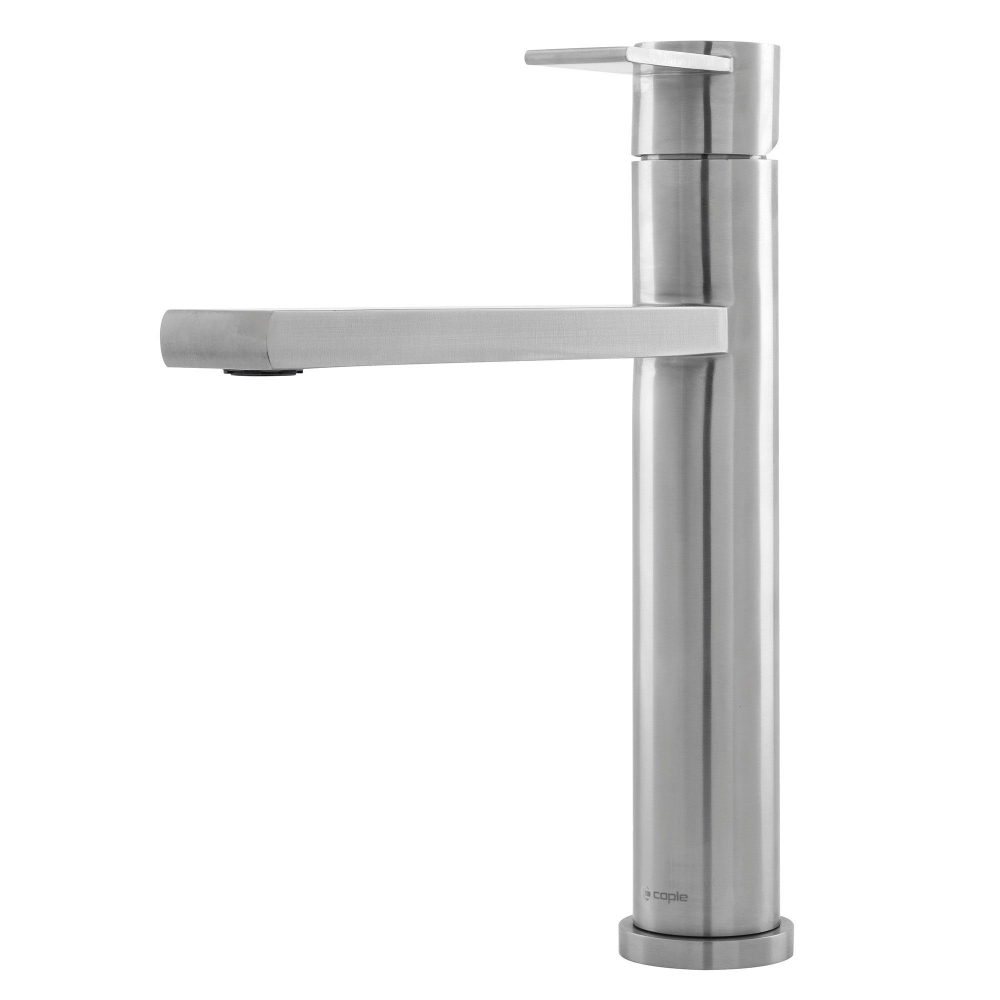 Image of Caple HAY/SS Hayden Single Lever Tap - STAINLESS STEEL