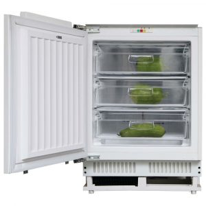 Hoover HBFUP130NK Integrated Built Under Freezer