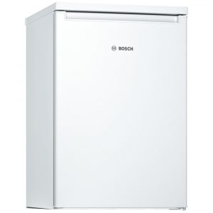 Bosch KTL15NW3AG 56cm Serie 2 Freestanding Undercounter Fridge With Ice Box – WHITE