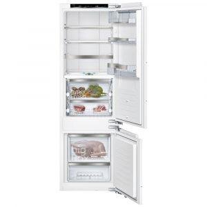 Siemens KI87FPF30 177cm IQ-700 Integrated 70/30 Low Frost Fridge Freezer