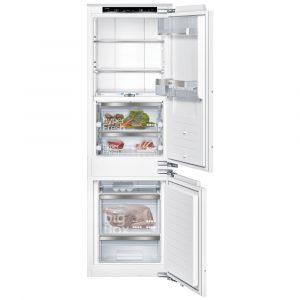 Siemens KI84FPF30 177cm IQ-700 Integrated 60/40 Low Frost Fridge Freezer