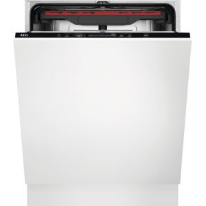 AEG FSS53907Z 60cm Fully Integrated Dishwasher