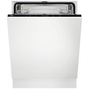 AEG FSB42607Z 60cm Fully Integrated Dishwasher