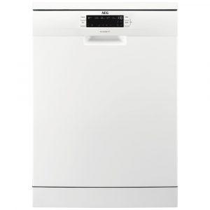 AEG FFB53940ZW 60cm Freestanding Dishwasher – WHITE