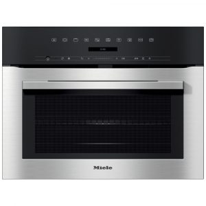Miele H7140BM Built In Combination Microwave – STAINLESS STEEL