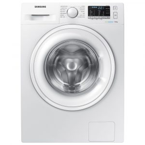 Samsung WW70J5555WW 7kg Ecobubble Washing Machine 1400rpm – WHITE