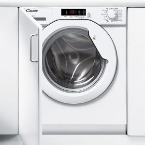 Candy CBWM914S 9kg Fully Integrated Washing Machine 1400rpm