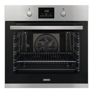 Bosch HRG6769S6B Serie 8 Pyrolytic Multifunction Steam Single Oven – STAINLESS STEEL