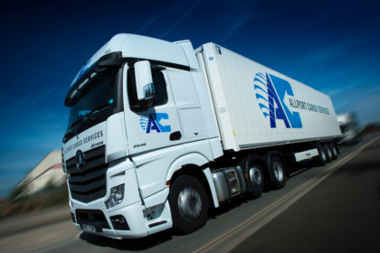 Allport Cargo Services UK | Freight, supply chain and