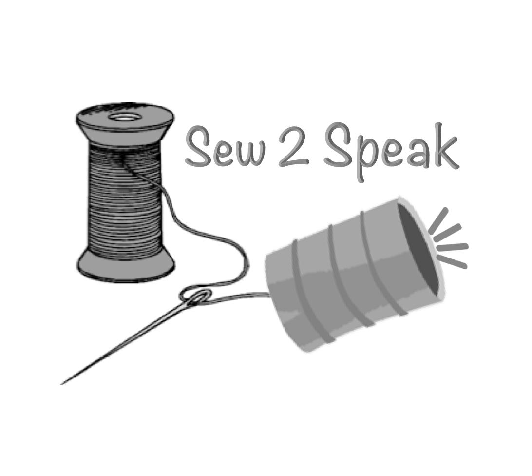 Sew2Speak