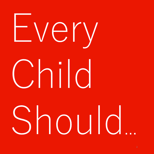Every Child Should & Youth Hostelling Association