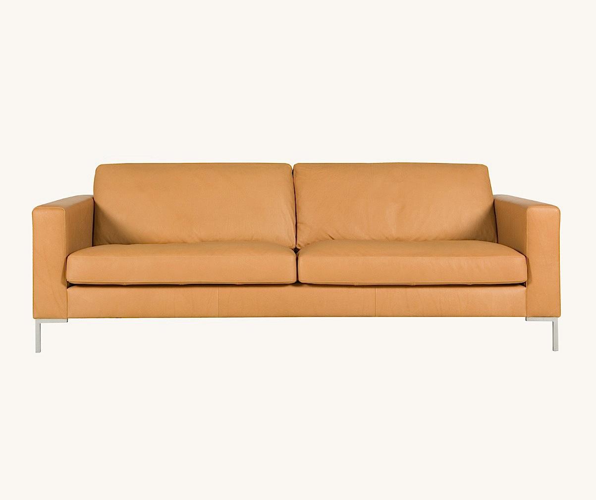 Meridian 2.5 Seater Sofa With Divan-30381